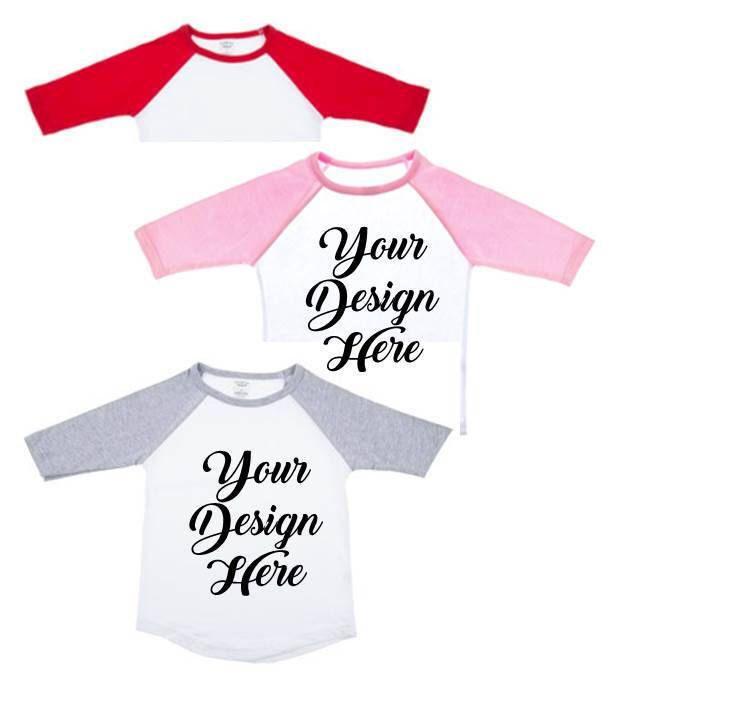 2c243d288 Custom Toddler Shirts Your logo Your design Shirt