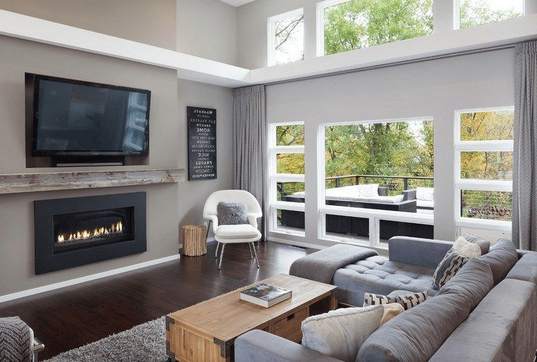 30+ Cozy Living Room Design Ideas Living Room Pinterest Living