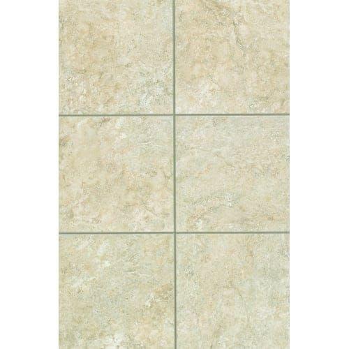Mohawk Industries 15062 Caramello Latte Ceramic Floor Tile 13 Inch X