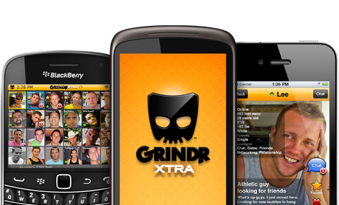 Interested in the fastest growing gay dating app tender