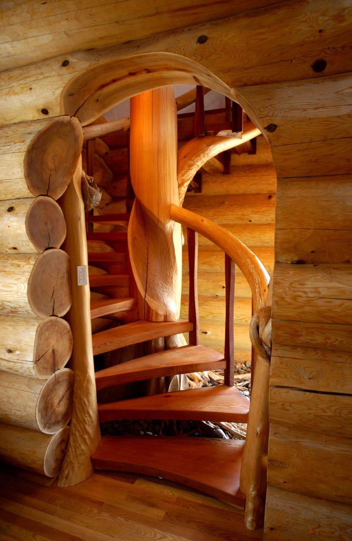Stair by Daizen Daizen Joinery