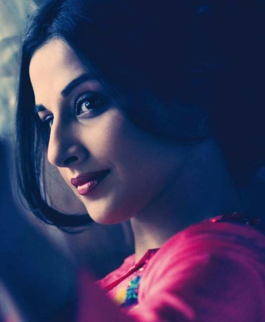 [original: Vidya Balan for M Magazine, March 2012]