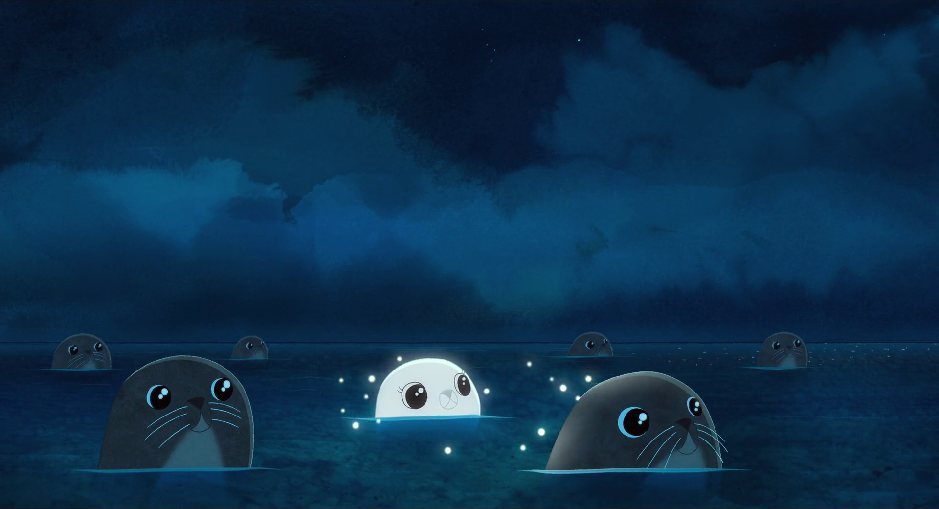 104 Best Song Of The Sea Images Song Of The Sea The Secret Of