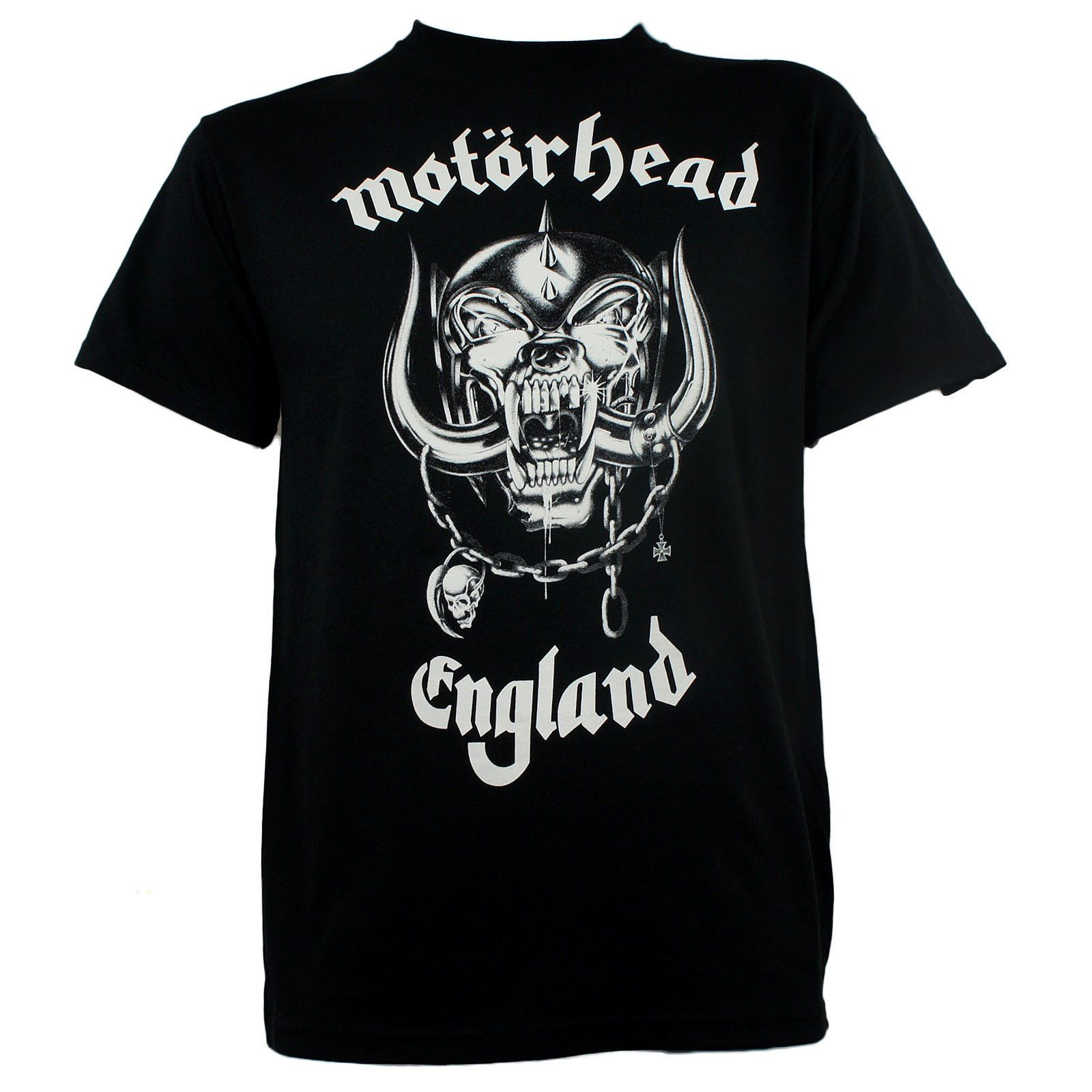 Authentic MOTORHEAD War Pig England Front Print T-SHIRT S M L XL 2XL Lemmy NEW