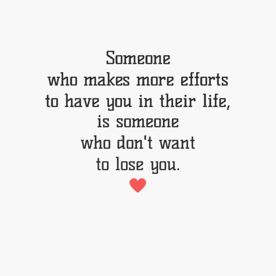 In Your Face Poster Someone Who Makes More Efforts To Have You In Their Life Is Someone Who Don T Want Dont Want To Lose You Lost Quotes Distance Love Quotes