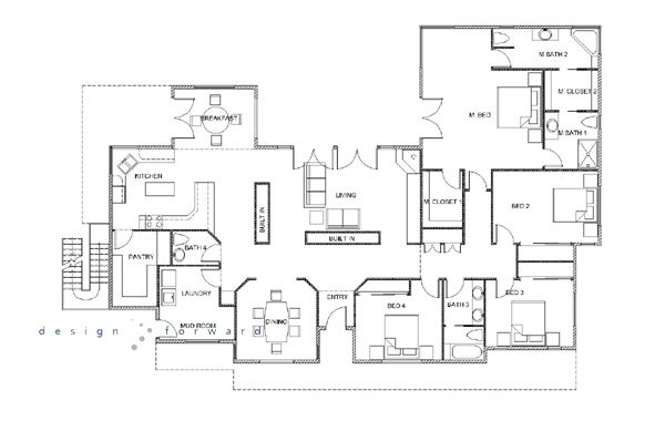 autocad drawing house floor plan designs project cad home design ...