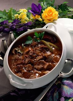 Photo of Westphalian Pepper Pot Recipe   DELICIOUS