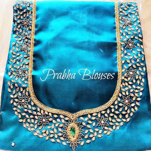 Kundan Work Embroidery Embroidery Blouse Designs Blouse Work Designs Maggam Work Designs,Gorgeous Lehenga Blouse Designs 2020 For Girl