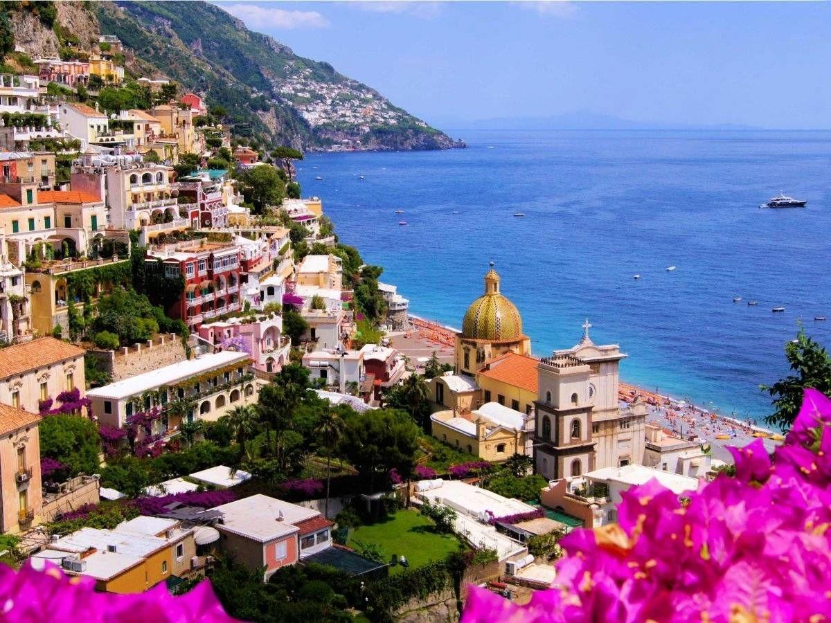 Travel etc Soggiorno e tours in Costiera Amalfitana & Capri   L ...
