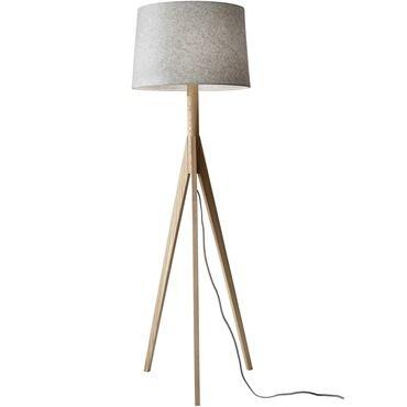 Eden Floor Lamp By Adesso Corp 3208 12 Floor Lamp Modern Floor Lamps Flooring