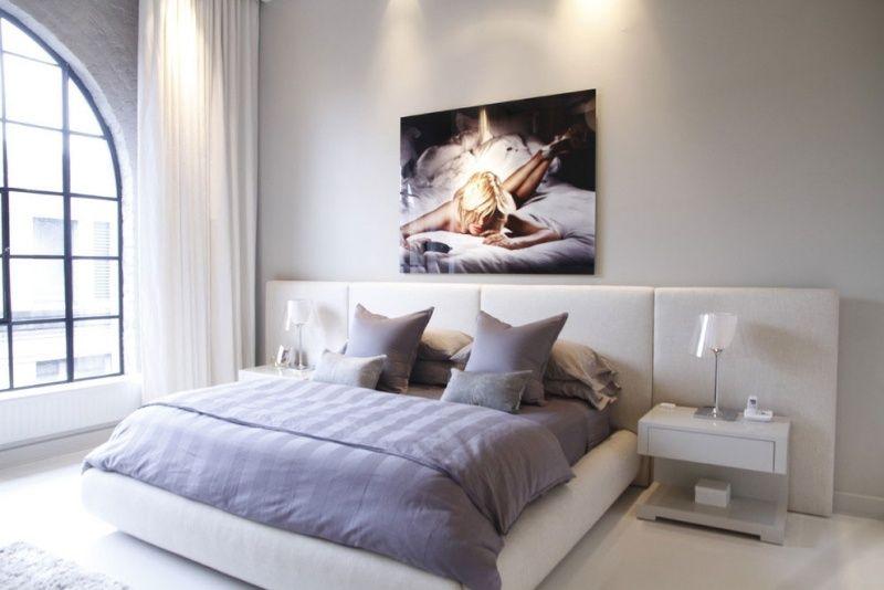 Tableau décoratif pour la chambre adulte en 37 photos fabuleuses ...