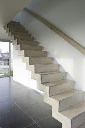 Leuning Escaleras Pinterest Escalera, Escaleras interiores y