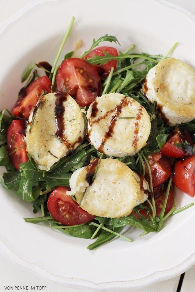 die besten 25 leichte salate ideen auf pinterest leichte vorspeisen vegetarische vorspeise. Black Bedroom Furniture Sets. Home Design Ideas