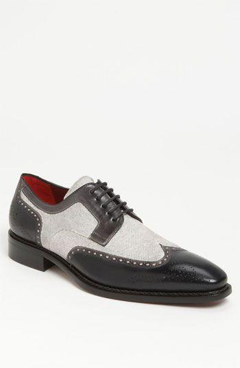 Choosing Mens Suede Saddle Shoes