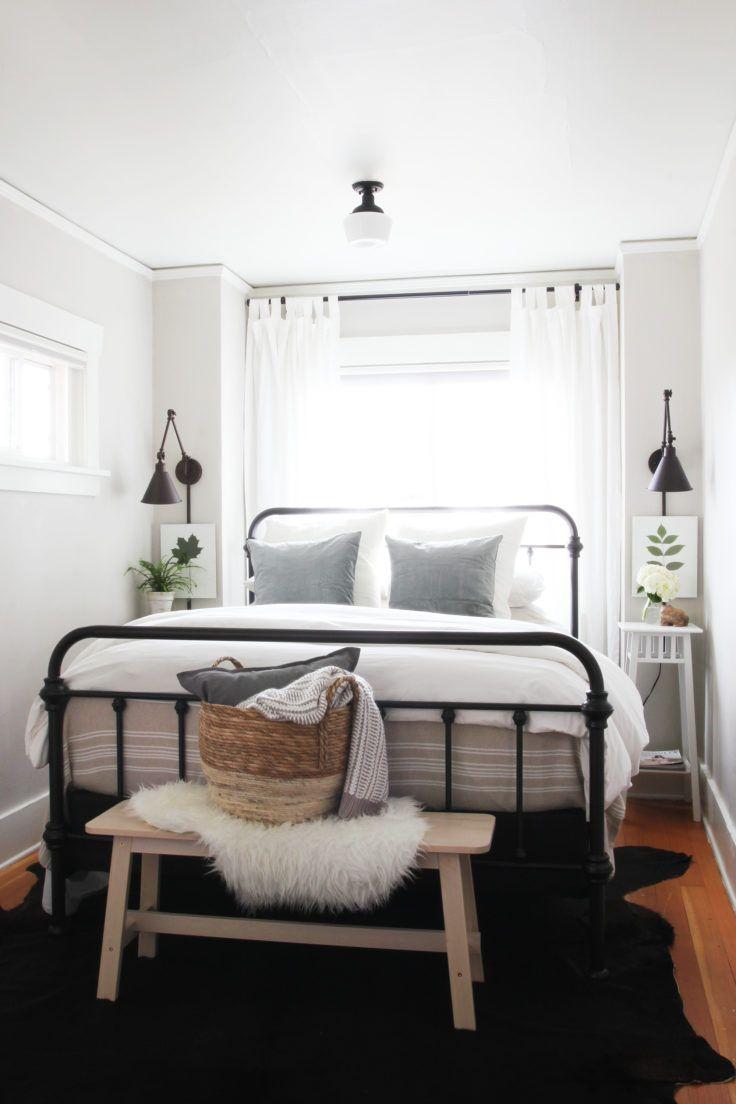 33+ Beautiful Bohemian Bedroom Decor to Inspire You ...