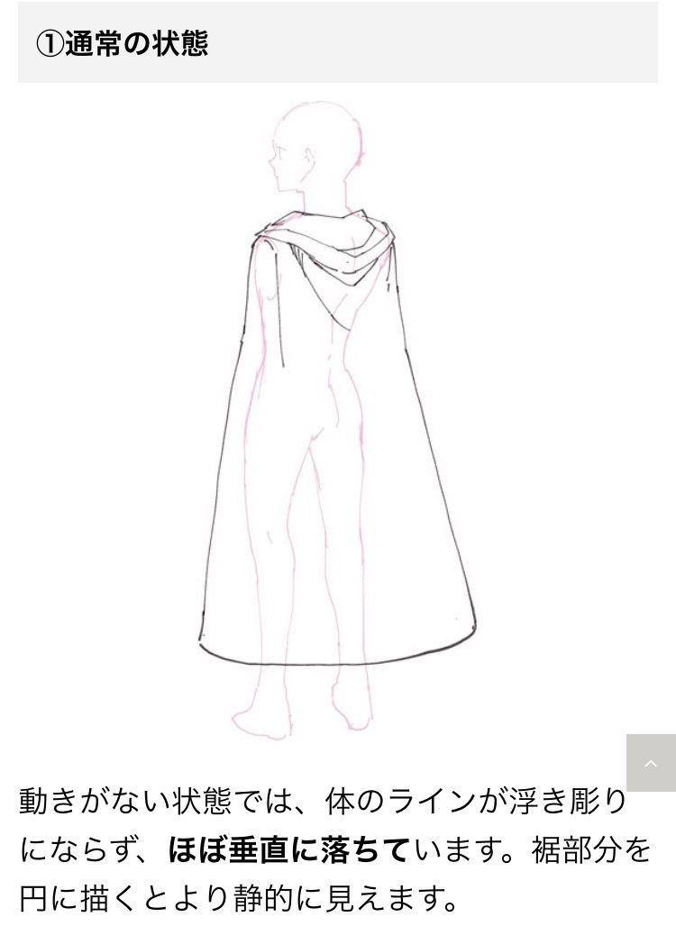 かっこいい 女の子 服 イラスト