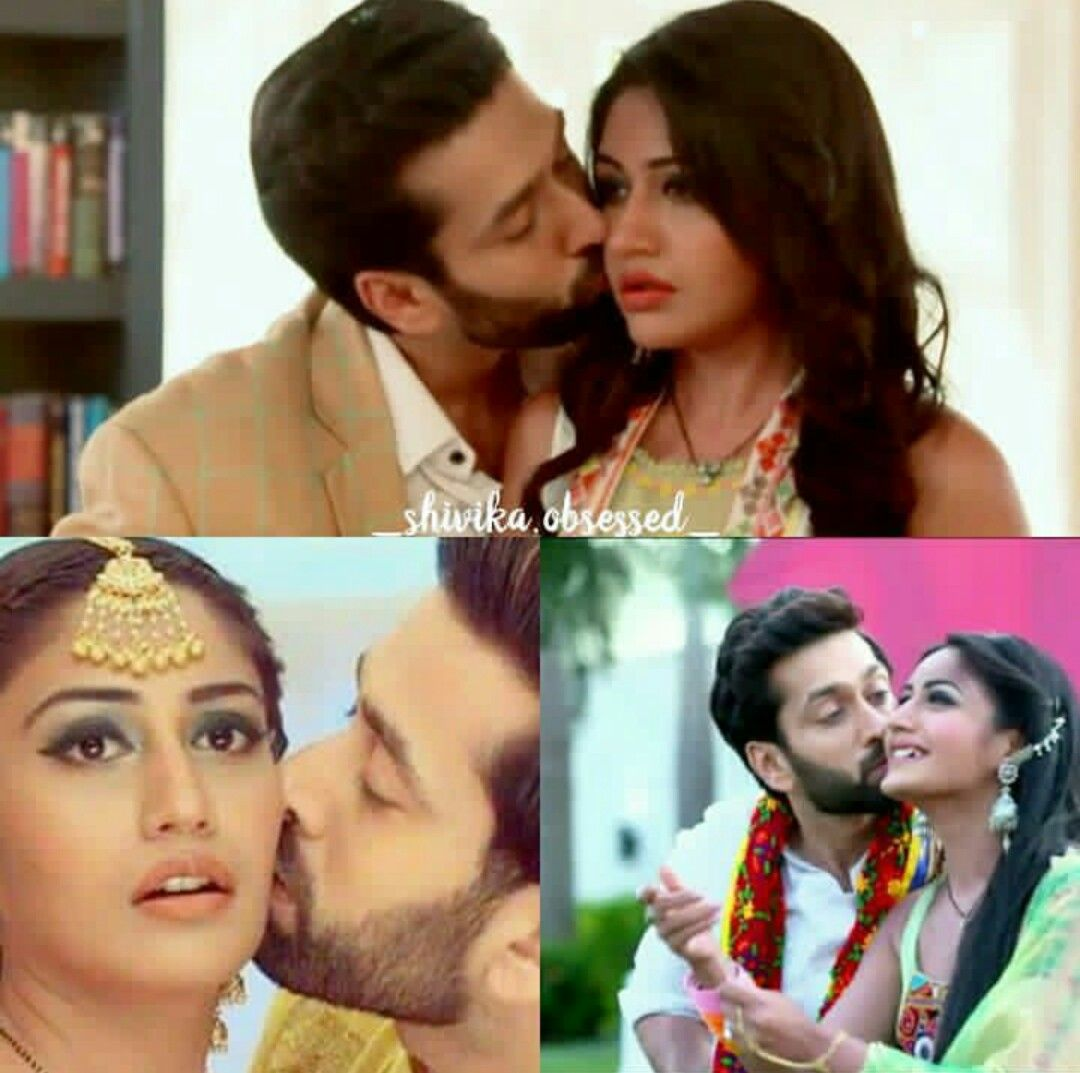 Pin by Nithisha on ISHQBAAAZ ❤️!! in 2019 | Love couple