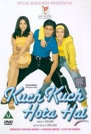 Kuch Kuch Hota Hai Streaming Vf During Their College Years Anjali Was In Love With Her Best Friend R Kuch Kuch Hota Hai Best Bollywood Movies Bollywood Movie