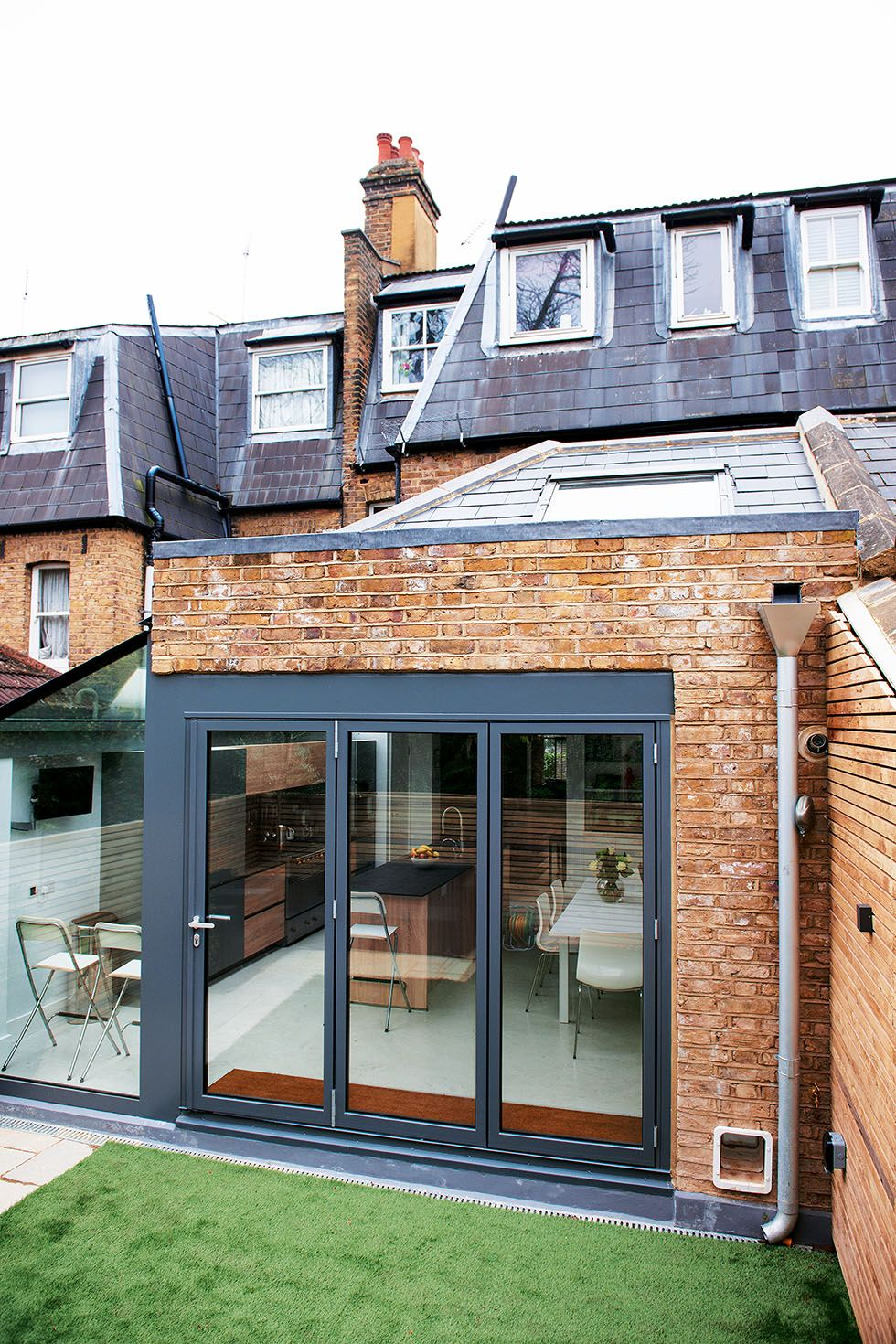 260 Terraced House Kitchen Diner Extension Ideas Kitchen Diner Extension Kitchen Diner House