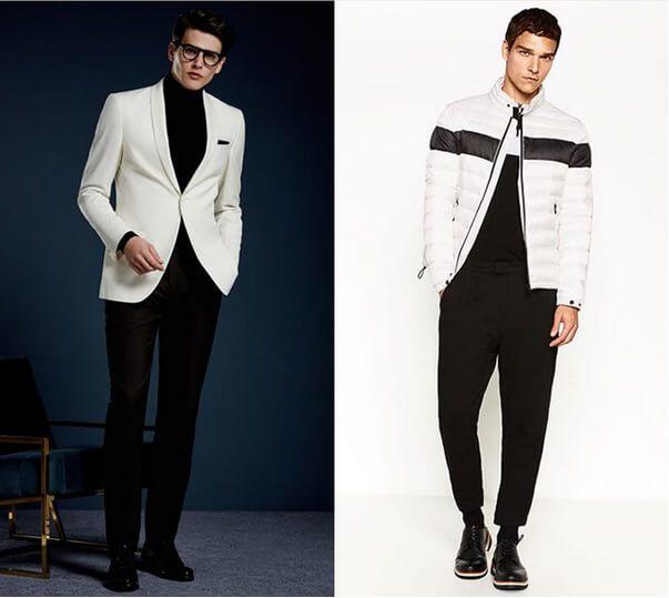 Consejos para vestir bien hombres