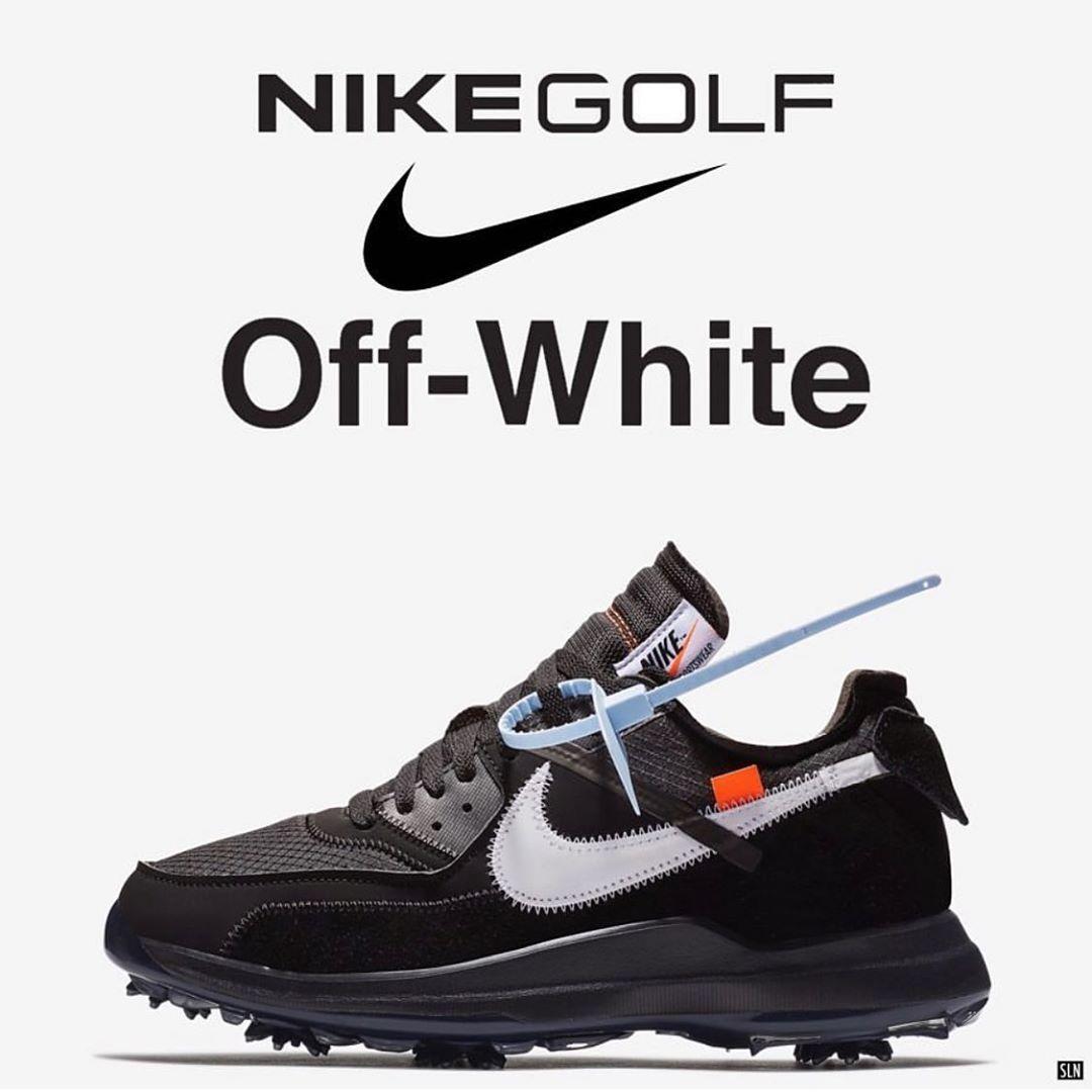 off white x nike golf