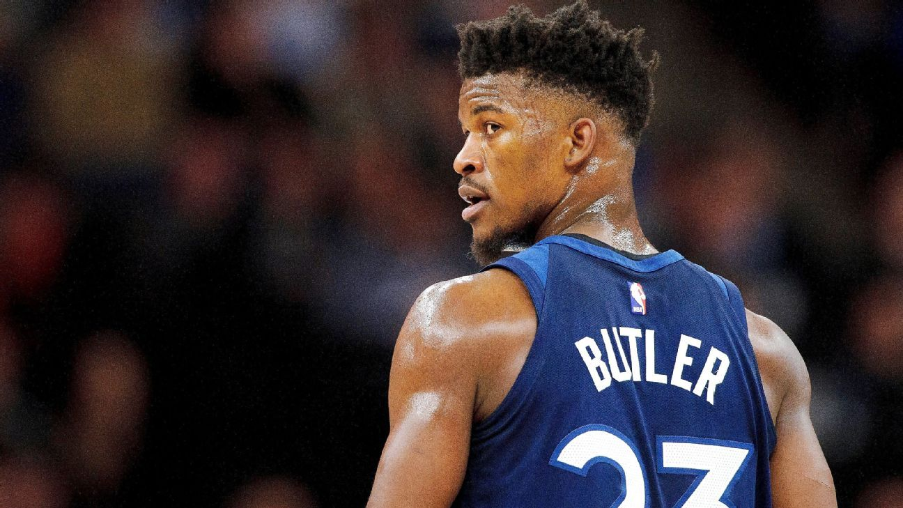 Sources Wolves owner, Thibs at odds on Butler Minnesota