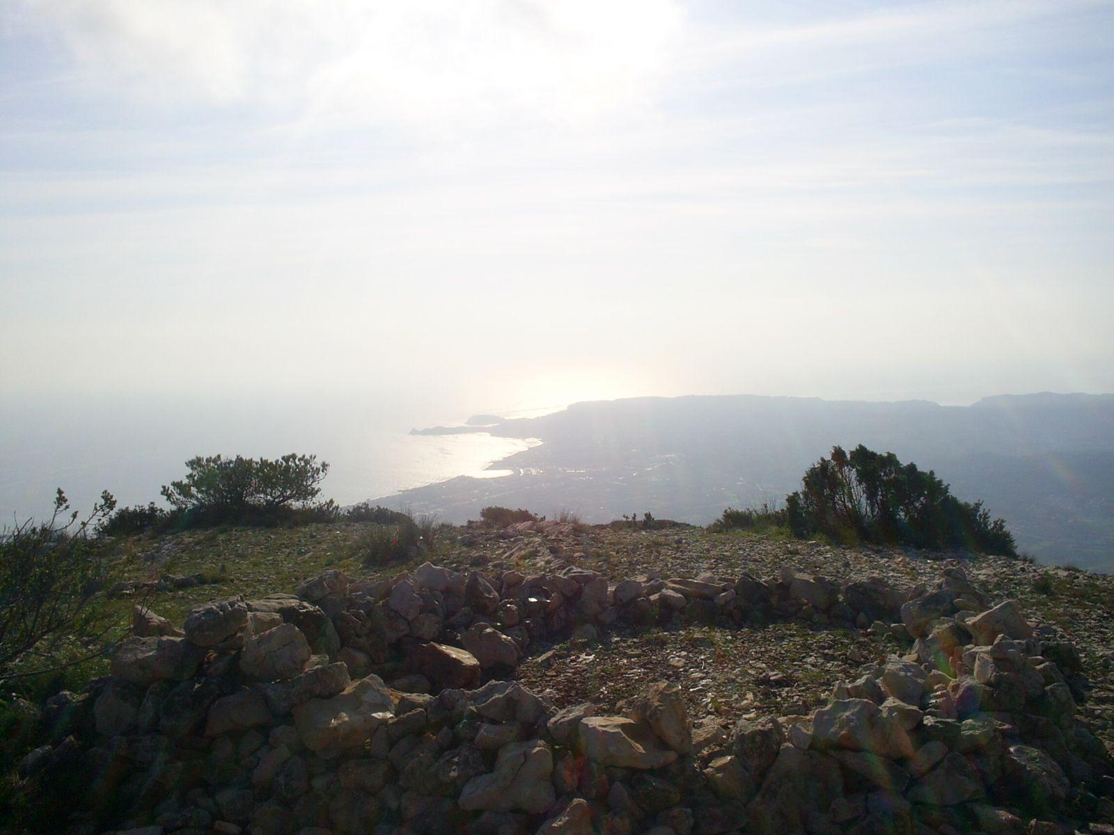 #Montgó- Denia- Spain