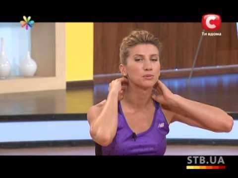 Бодифлекс для похудения видео марина корпан все уроки