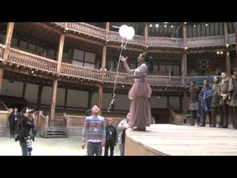 Magical moments from Globe to Globe