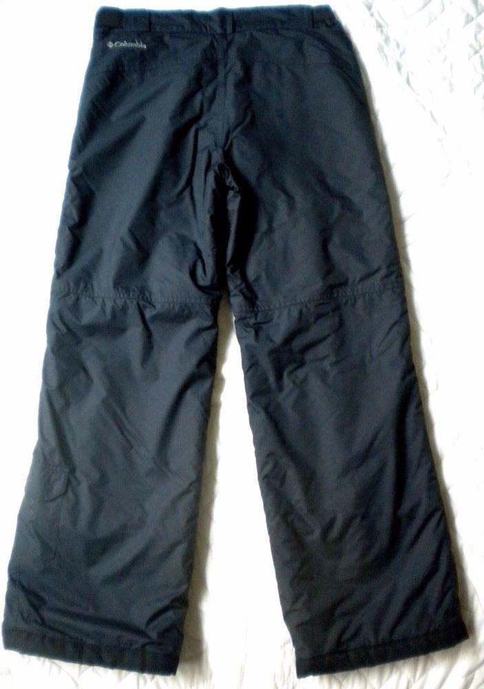 Petite snow shoe pants girl stories tyger