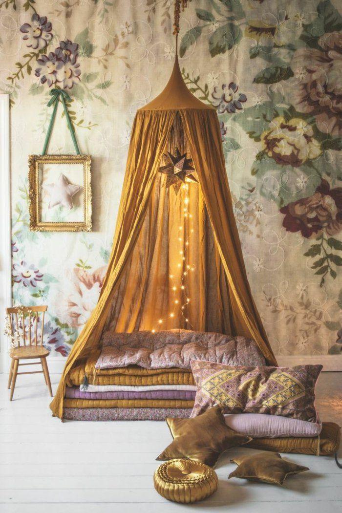 Comment décorer sa chambre? Idées magnifiques en photos! Dream