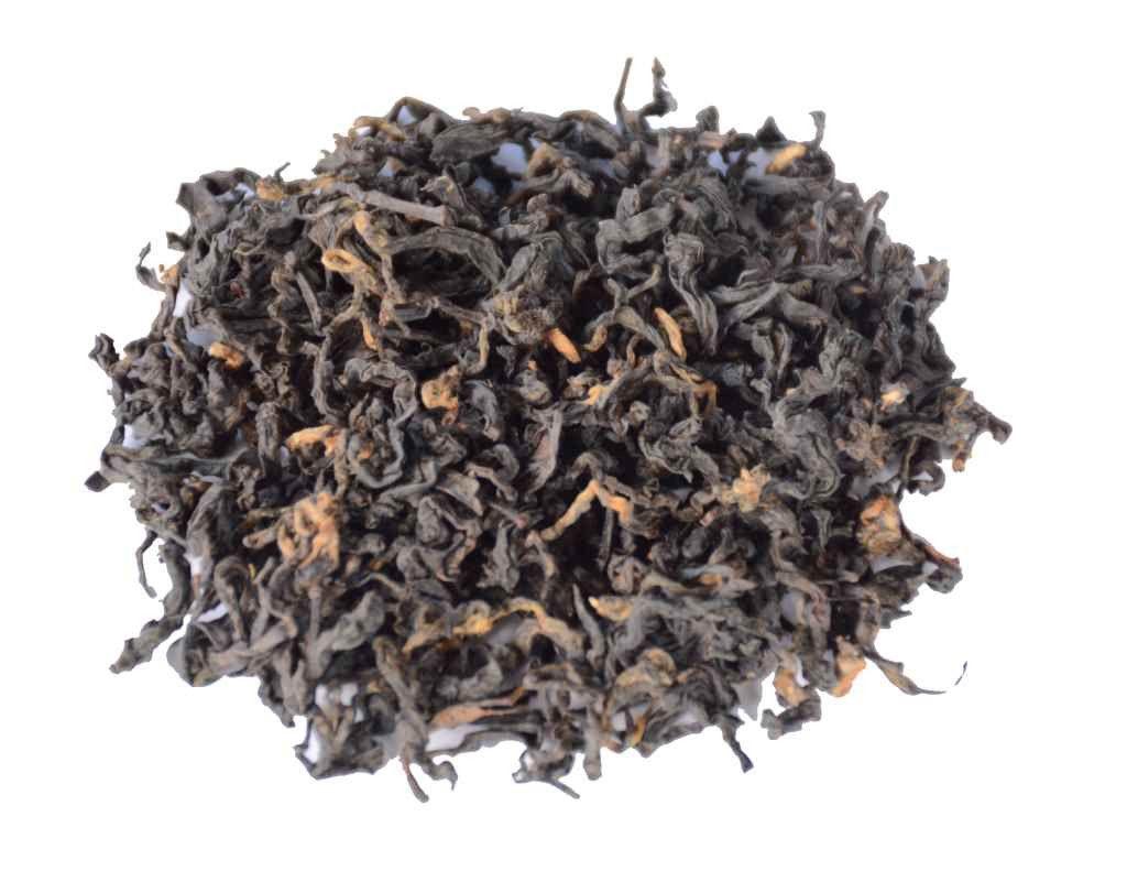 Honey Black, eine Schwarztee-Spezialität aus Formosa