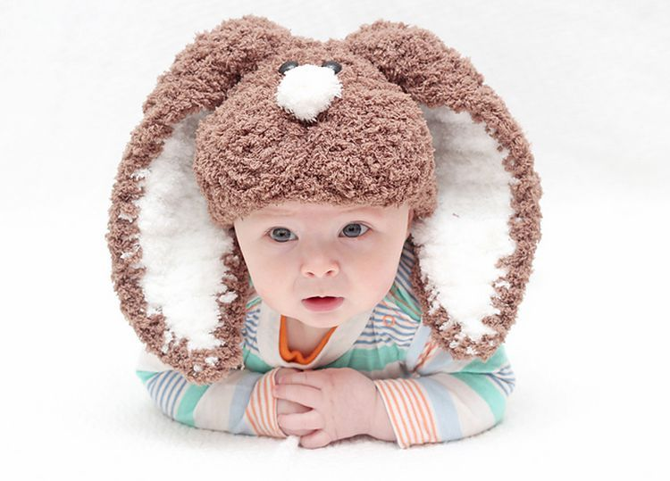 Discover 9 Cute Bunny Hat Crochet Patterns for Easter ...