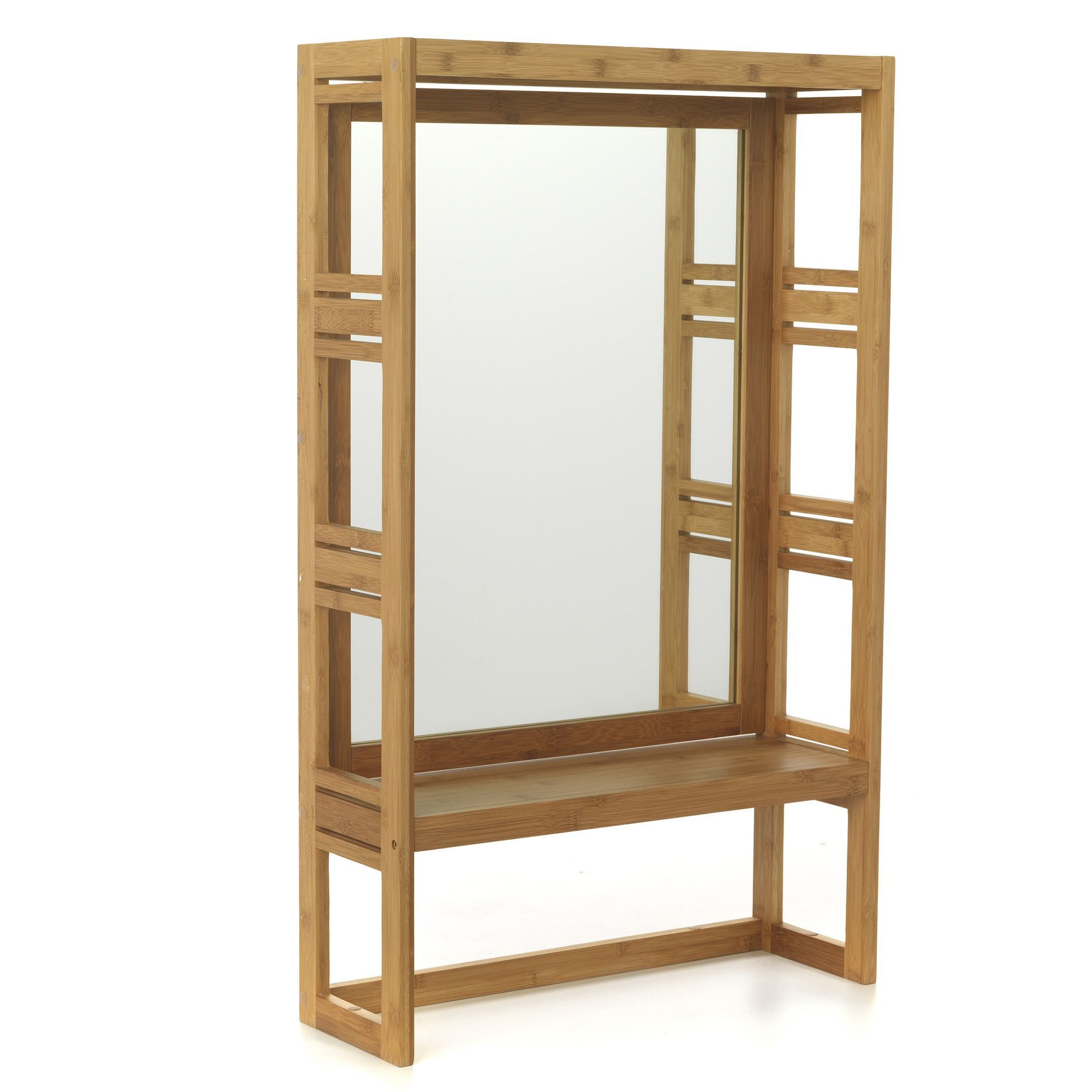 Danong for Echelle bambou salle de bain alinea