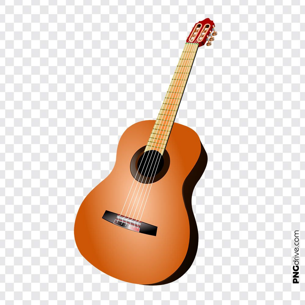 Download Vector Clipart Acoustic Guitar Png Image Dimensions 999 X 1413 Size 258 Kb Tag Use As Guitar Electric Guitar Guitar Clipart Guitar Vector Guitar
