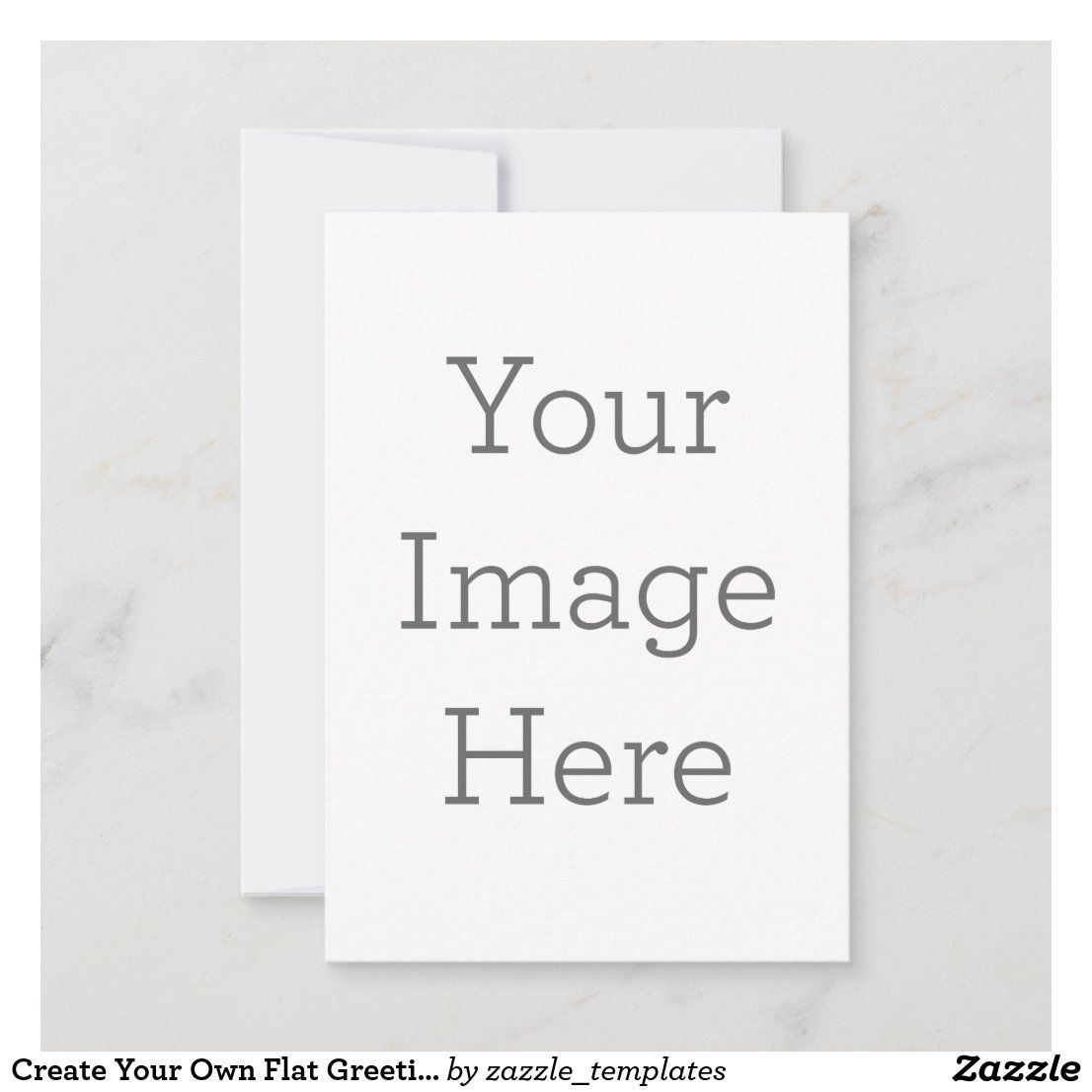 3 5 X 5 Flat Greeting Card In 2020 Save The Date Cards Happy Holiday Cards Wedding Invitation Samples