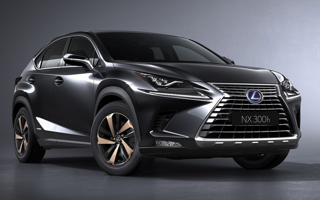 2020 Lexus Nx Reviews News Pictures And Video Roadshow Concept Lexus Lexus Nx 200t Lexus Dealership