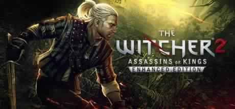 تحميل لعبة The Witcher 2 Assassins Of Kings مضغوطة برابط مباشر Witcher 2 The Witcher The Witcher 1