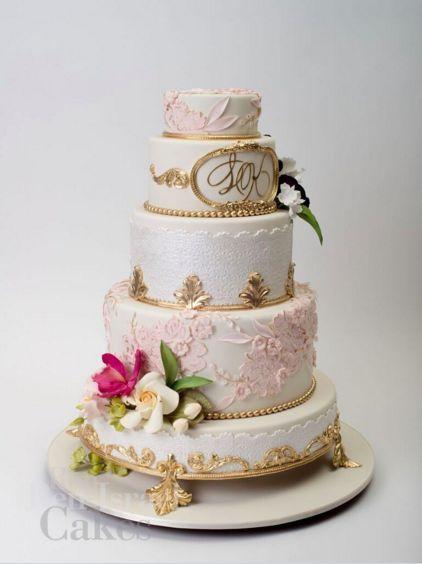A Beautiful Ron Ben Israel Wedding Cake Cake Decorating Ideas Www - Ben Israel Wedding Cakes