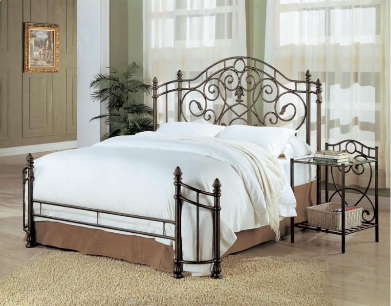 300161q In By Coaster In San Antonio Tx Queen Bed