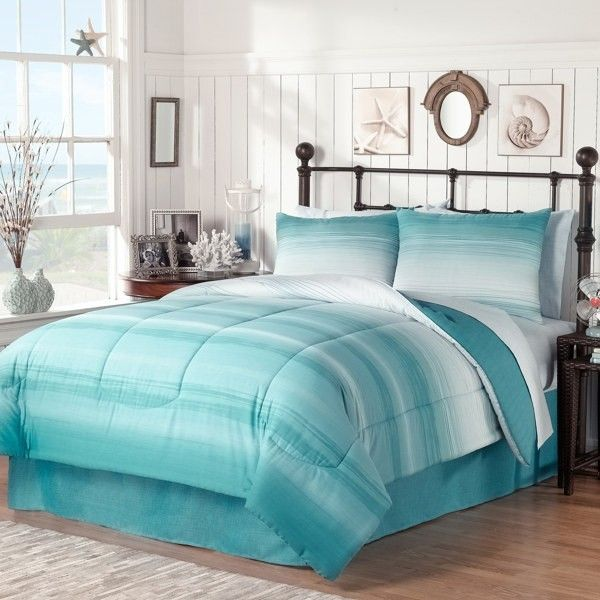 Beach Theme Bedding Sets Ideas On Foter Coastal Bedrooms Beach Bedding Sets Beach Room