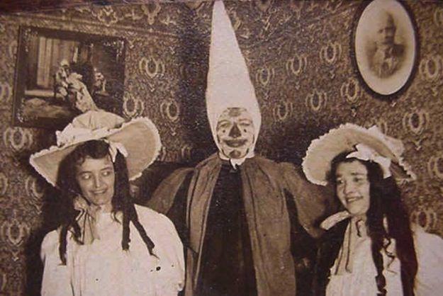 Old Creepy Halloween Creepy Photos Creepy Vintage Old