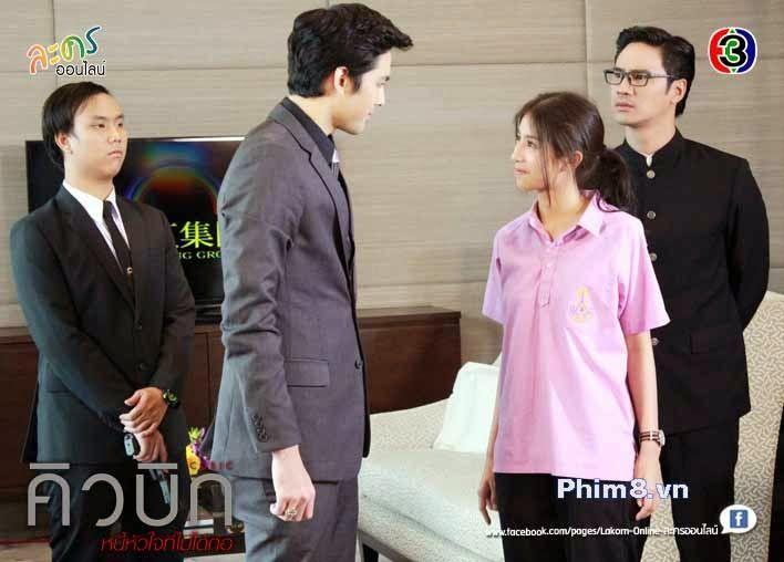 Cubic Thai Drama Lakorn   Lakorn in 2019   Drama movies, Thai drama