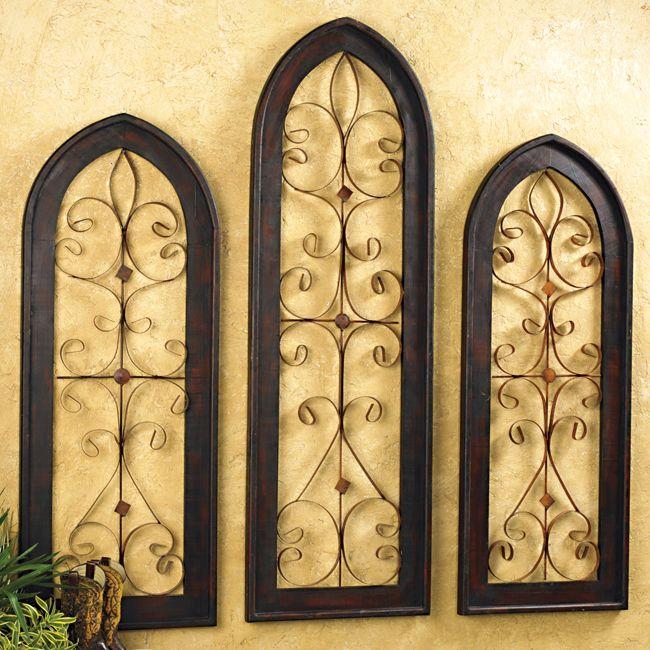 Spanish Iron Wall Hanging | Kitchen | Pinterest | Iron wall, Spanish ...
