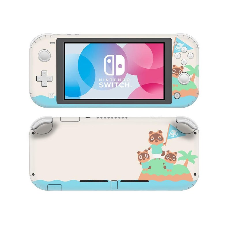 Animal Crossing Nintendo Switch Lite Skin Cute Nintendo Switch
