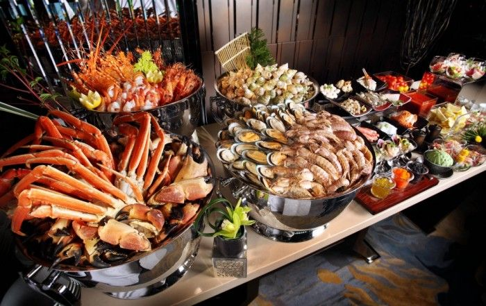 Science Reveals Interesting Truth About All You Can Eat Buffets