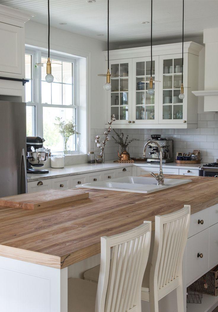 ma cuisine locale inspiration d co relooking cuisine. Black Bedroom Furniture Sets. Home Design Ideas