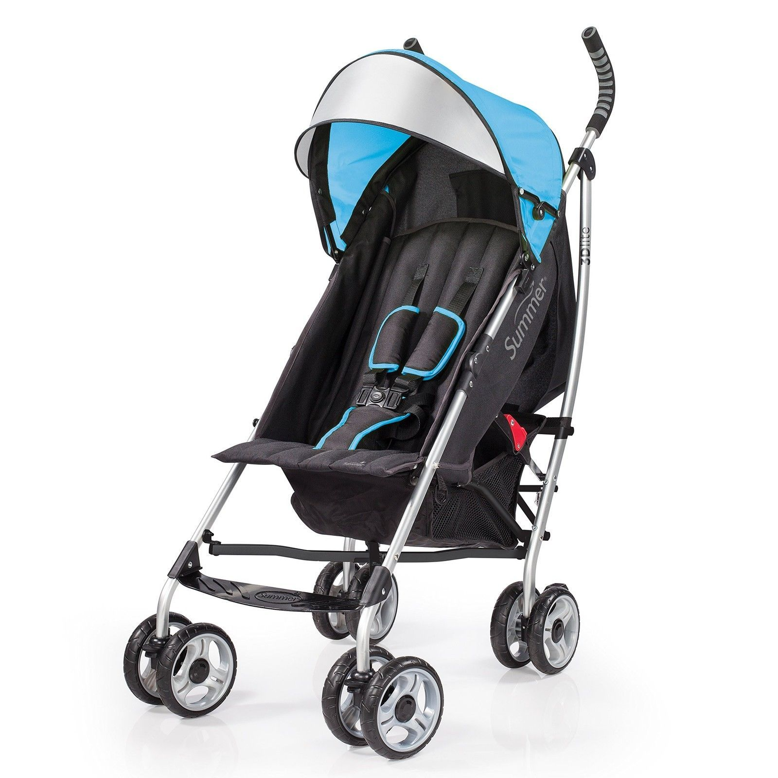 Practical and convenient stroller World of Childhood