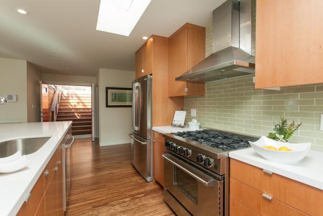 9 DIY Kitchen Backsplash Ideas HELPFUL HINTS/CUTE IDEAS