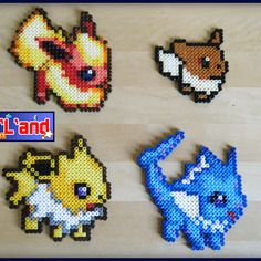 Pokemon En 2020 Pokemon Perle Perle A Repasser Modeles Pixel Art Pokemon